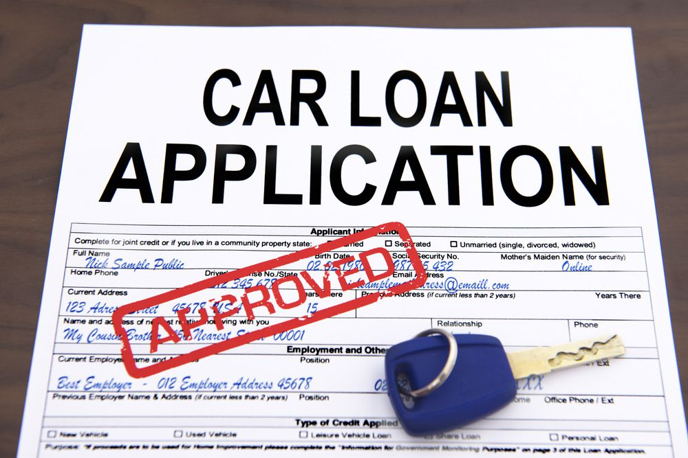 Financed Car Definition >> Subprime Auto Loan Definition