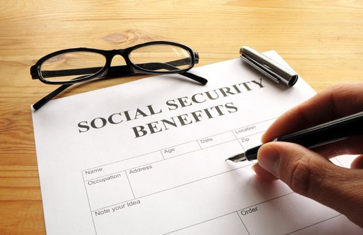 Are Social Security Benefits Taxable After Age 62