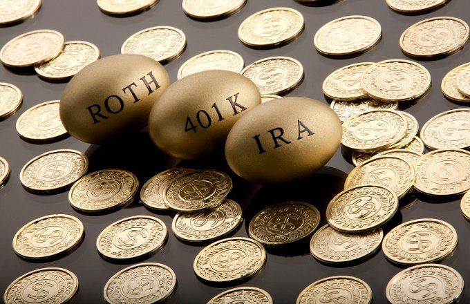 The Cost of Early Withdrawal Penalties on an IRA or Roth IRA