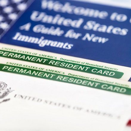 How the Green Card Lottery Really Works