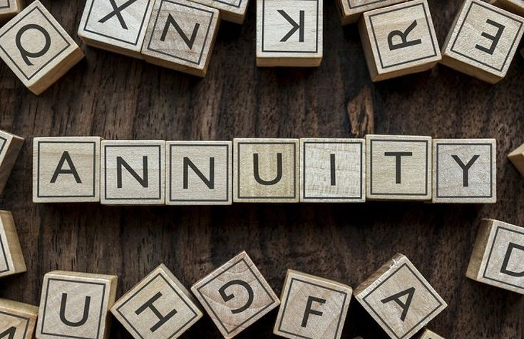 Are Variable Annuities Subject To Required Minimum Distribution Rmd