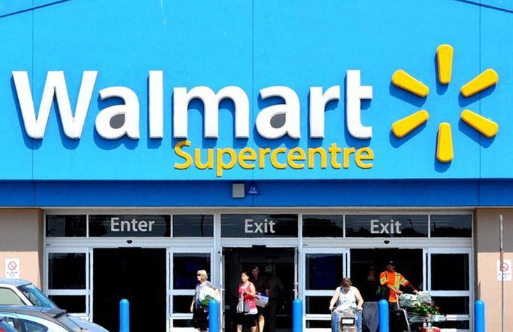Awe Inspiring Wal Marts Biggest Liability Labor Costs Wmt Download Free Architecture Designs Lukepmadebymaigaardcom