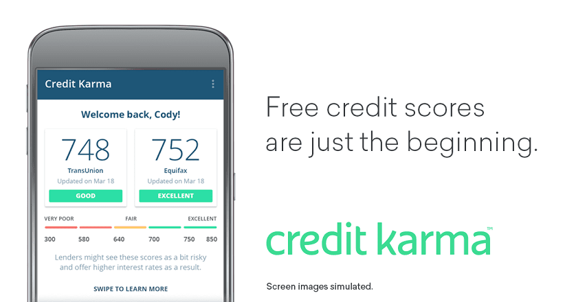 How To Check Credit Score >> Are Credit Karma Scores Real And Accurate