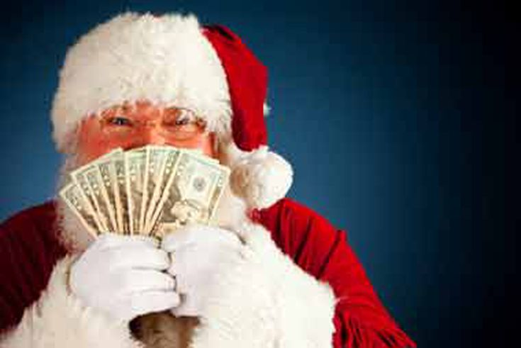 Average Christmas Spending 2019 Average Cost of an American Christmas