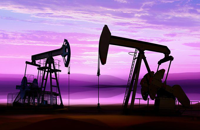 The 5 Biggest Russian Oil Companies