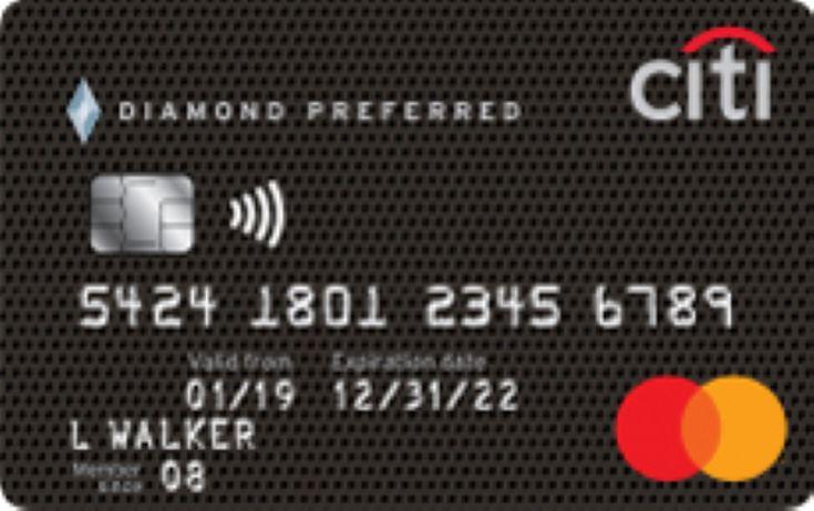 Citi Diamond Preferred Credit Card Review