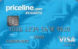 Priceline Rewards™ Visa® Card