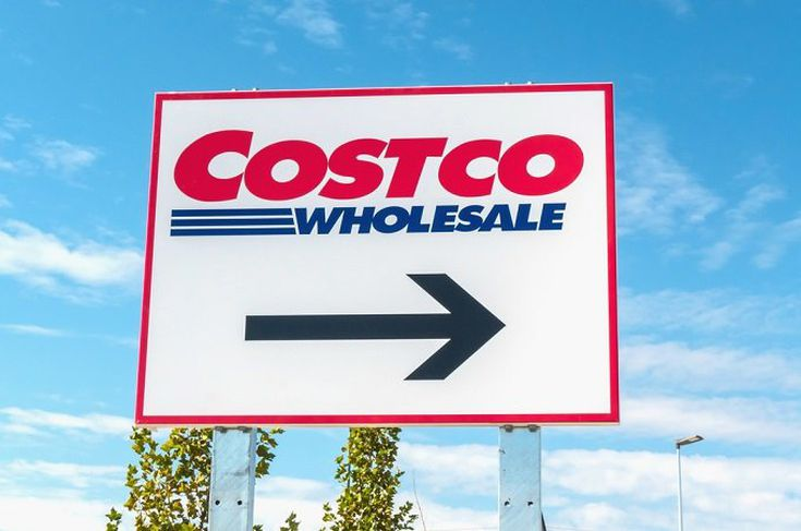 Costco Stock Shines While Consumer Staples Underperform