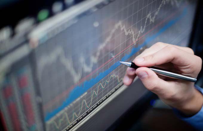 Stock trading bot algorithm