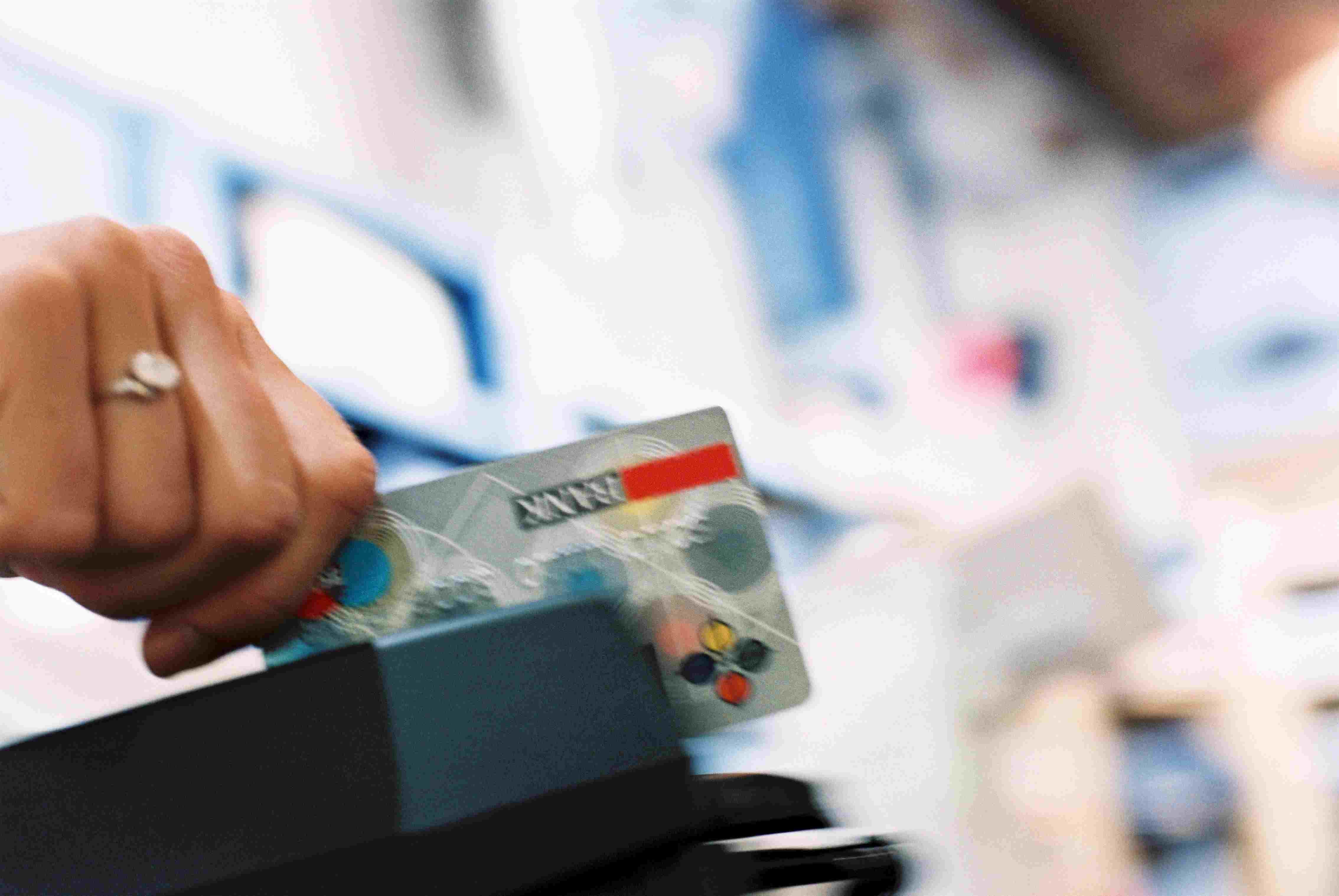 credit fraud alert