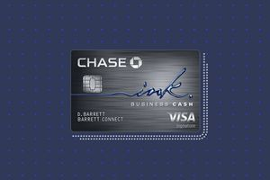 Chase Ink Business Cash Review