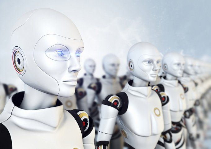 Artificial Intelligence Hedge Funds Outperforming Humans