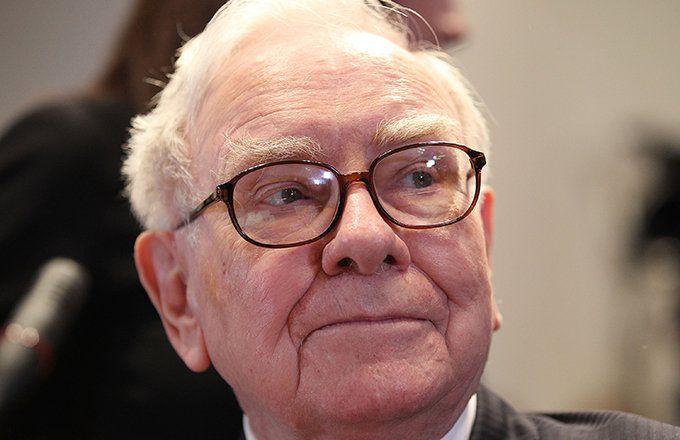Mutual Of Omaha Insurance >> 4 Mutual Funds Warren Buffet Would Buy
