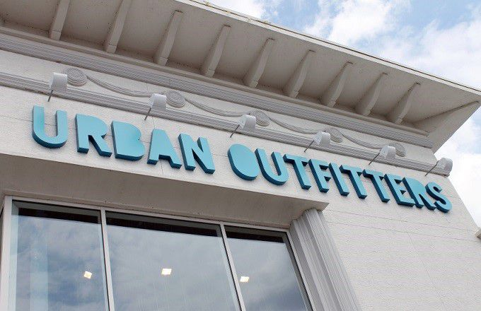Td Auto Finance Login >> Urban Outfitters Stock Gets Crushed After Earnings