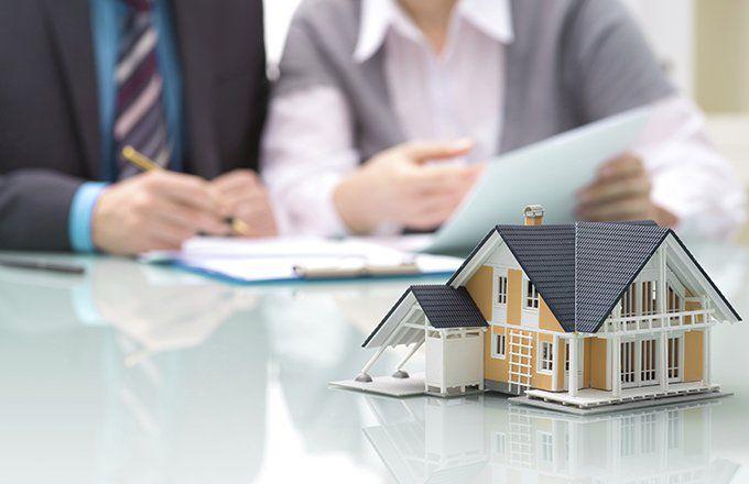 Real Estate Agent Definiton