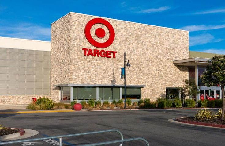 Who are Target's Main Competitors? (TGT)