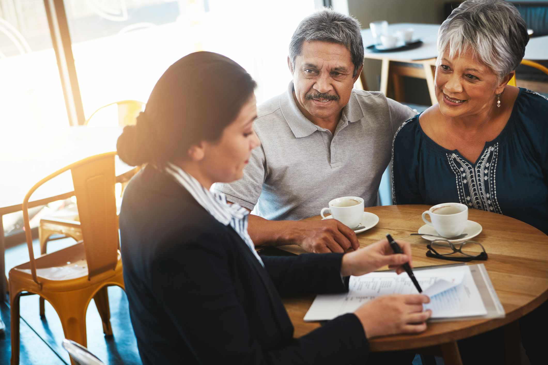 Term vs. Universal Life Insurance: What's the Difference?