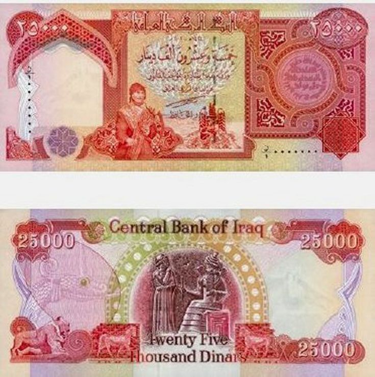 Is the Iraqi Dinar Investment a Wise Investment?