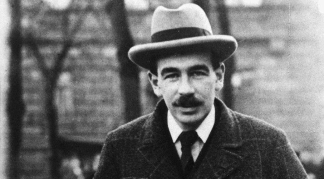 John Maynard Keynes - Giant Of Finance