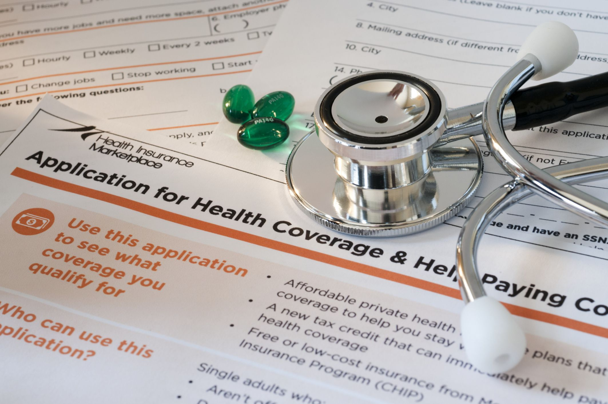 affordable care act  aca  definition