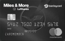 Miles & More® World Elite Mastercard®