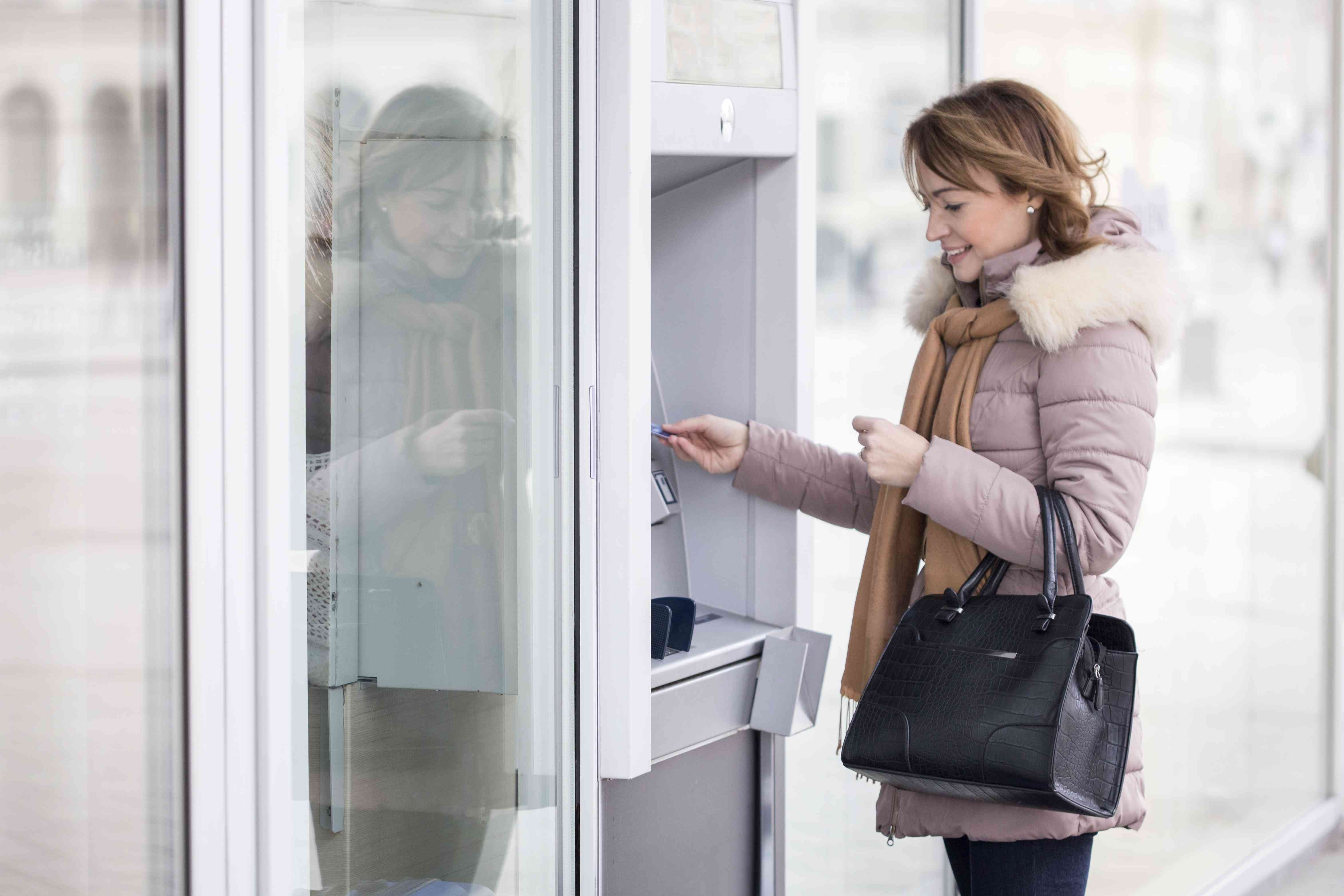 The Tax Implications of Opening a Foreign Bank Account