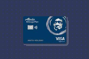 Alaska Airlines Visa Signature Credit Card Review