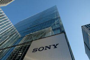 Japan's Sony