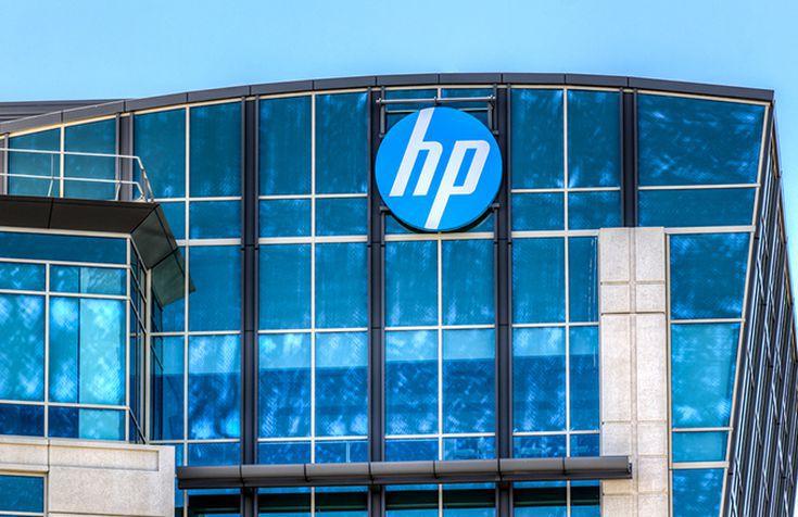 Who Is New HP CEO Enrique Lores?