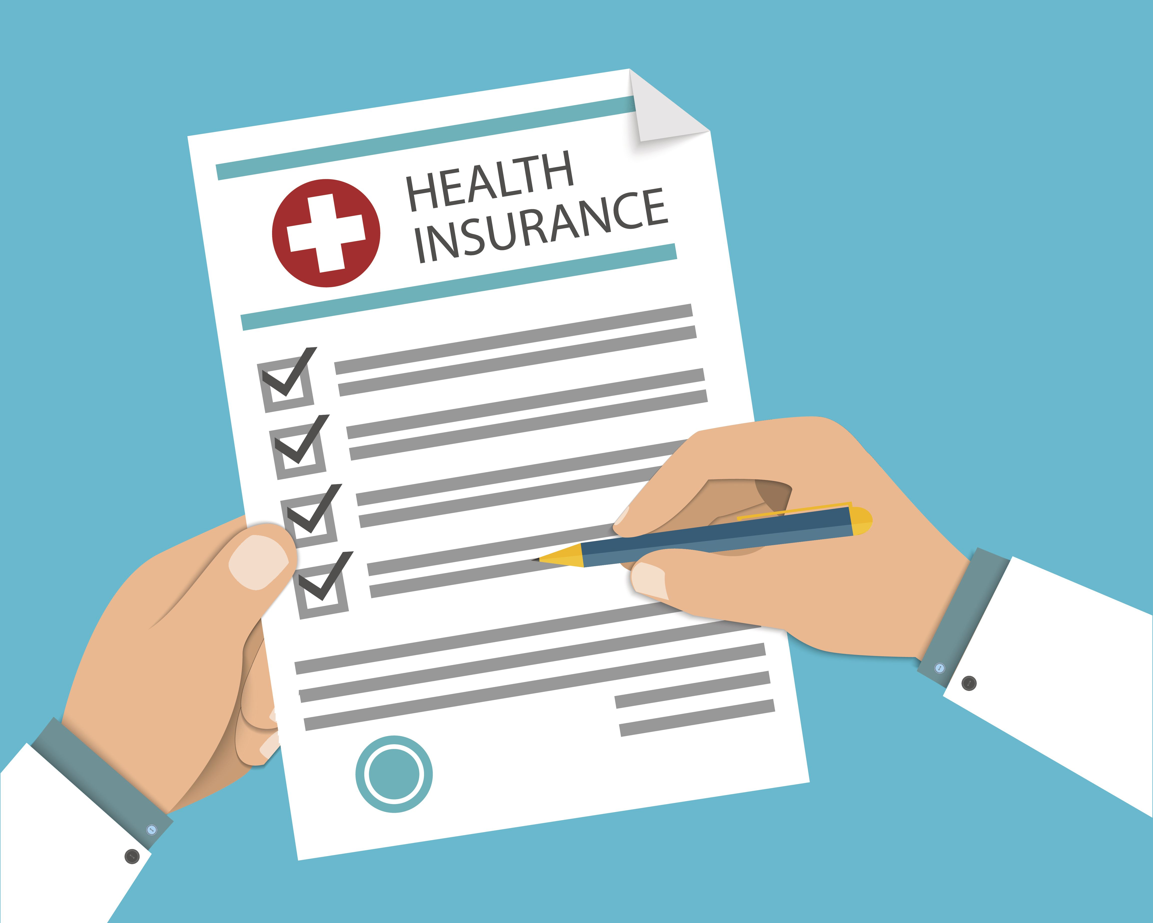 Commercial Health Insurance Definition