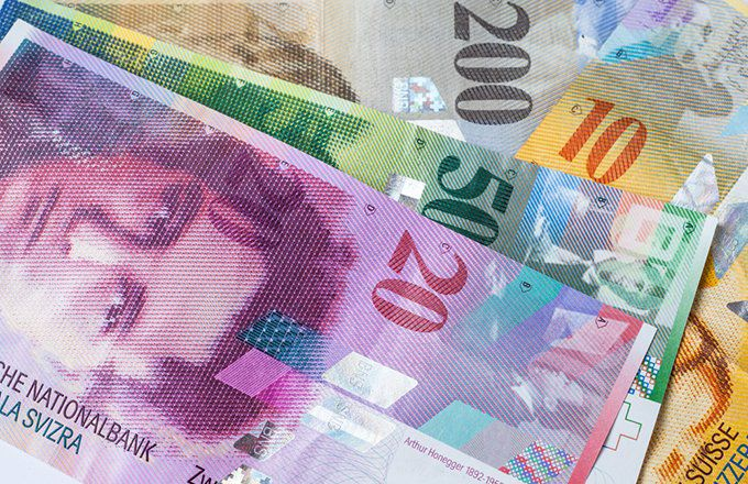 Why The Swiss Franc Is So Strong