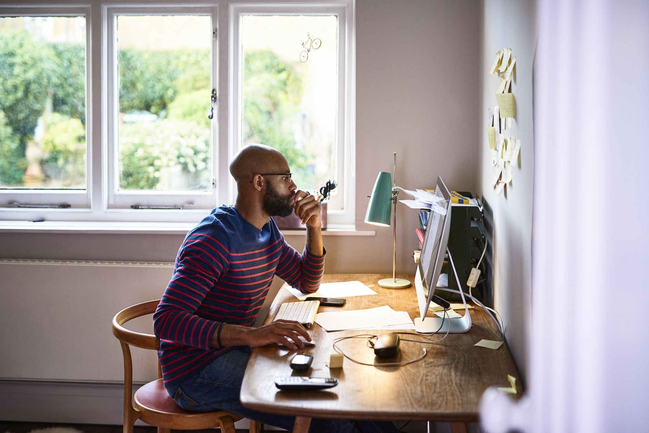 5 Challenges for Self-Employed Finance Professionals