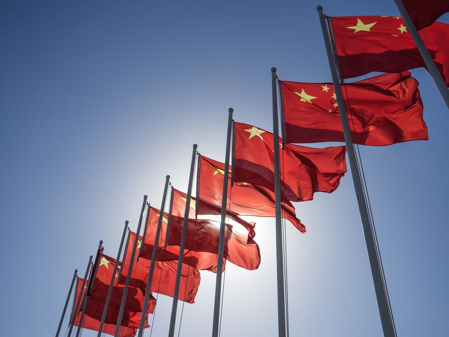 China's Top Trading Partners