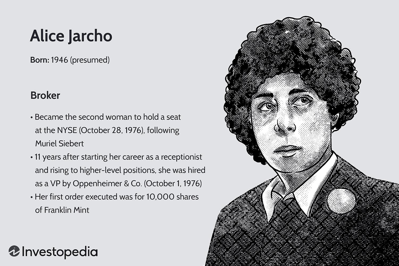 Alice Jarcho