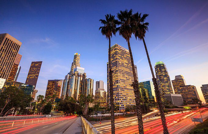 The Biggest Private Equity Firms in Los Angeles