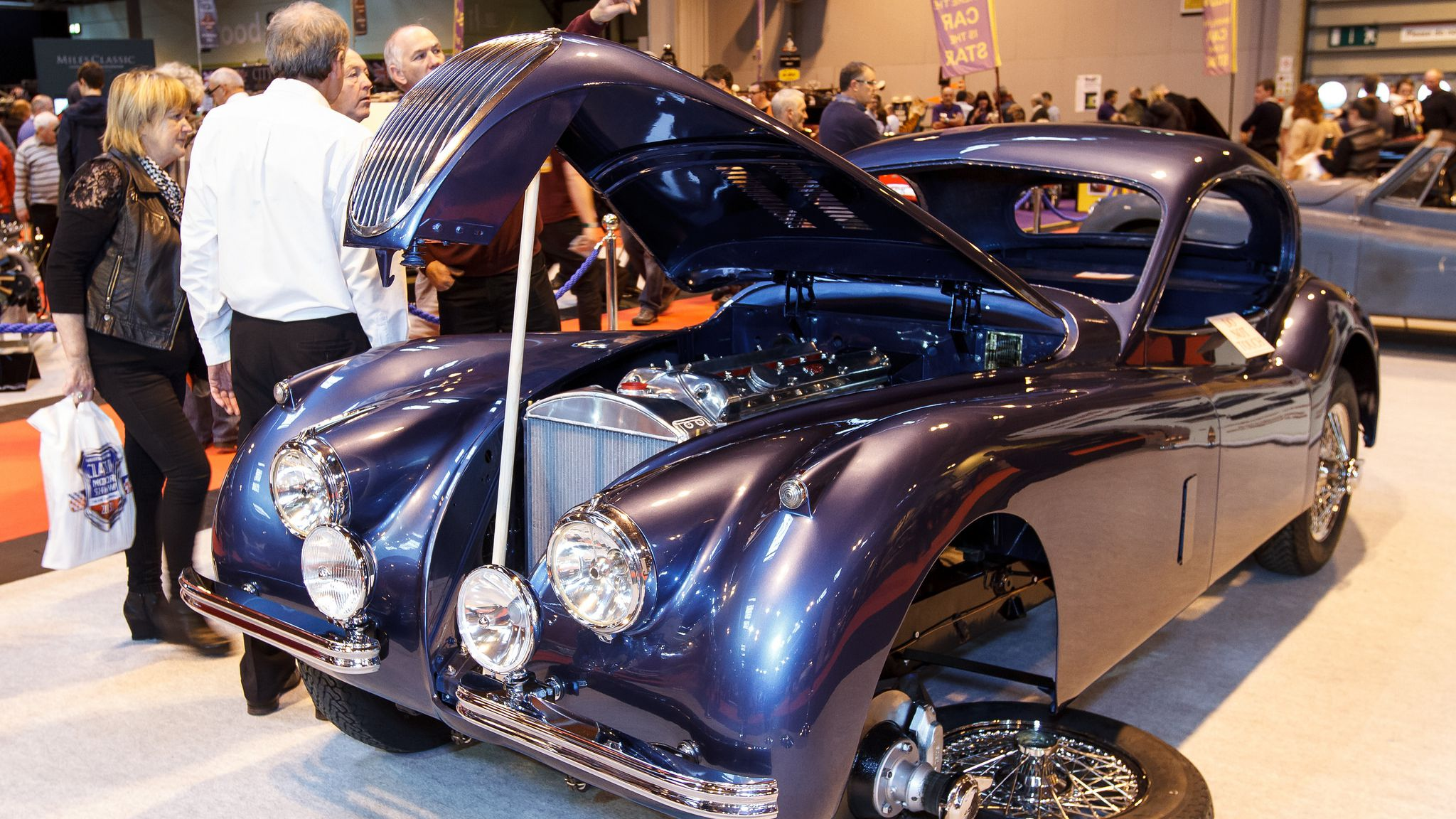 Best Classic Car Insurance Of October 2020