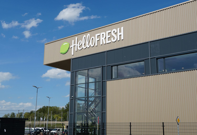 All about Hello Fresh Vegetarian Menu