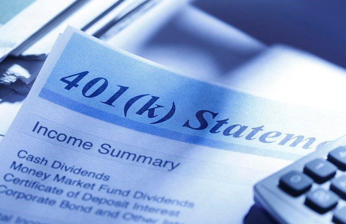 The Best Strategies To Maximize Your 401k