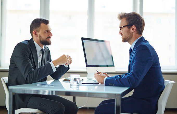 Common Interview Questions for Compliance Officers