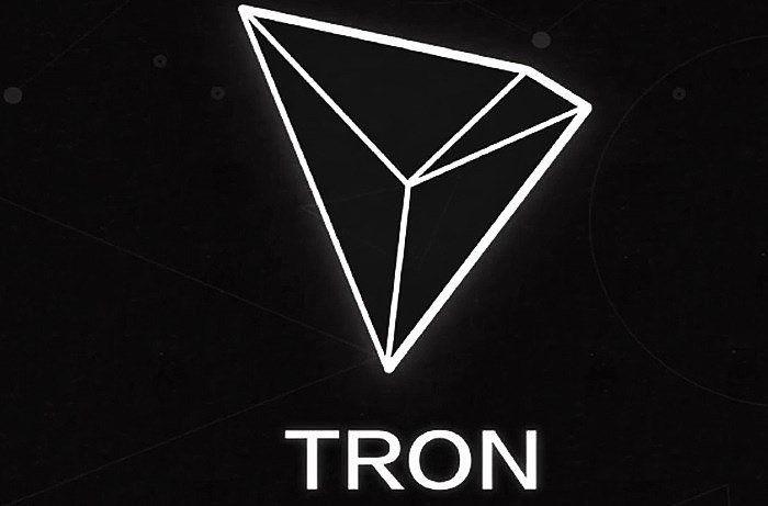 trx cryptocurrency price