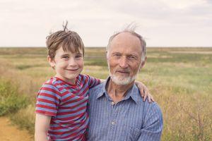 grandparents with custody of grandchildren