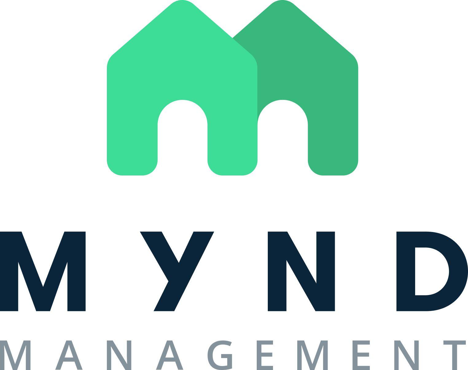 Mynd Management Logo
