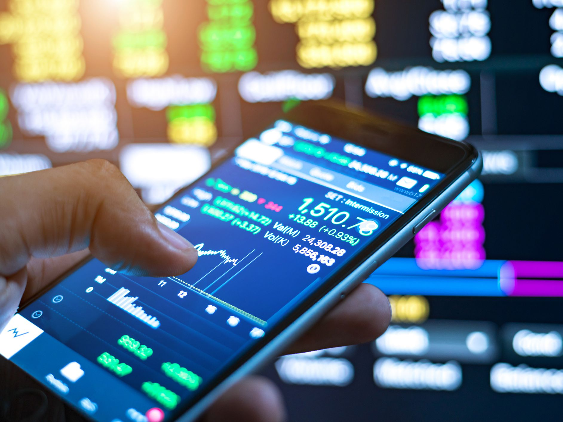 Choosing the Right Day-Trading Software