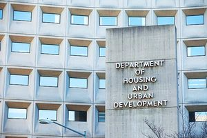 HUD Department of Housing and Urban Development