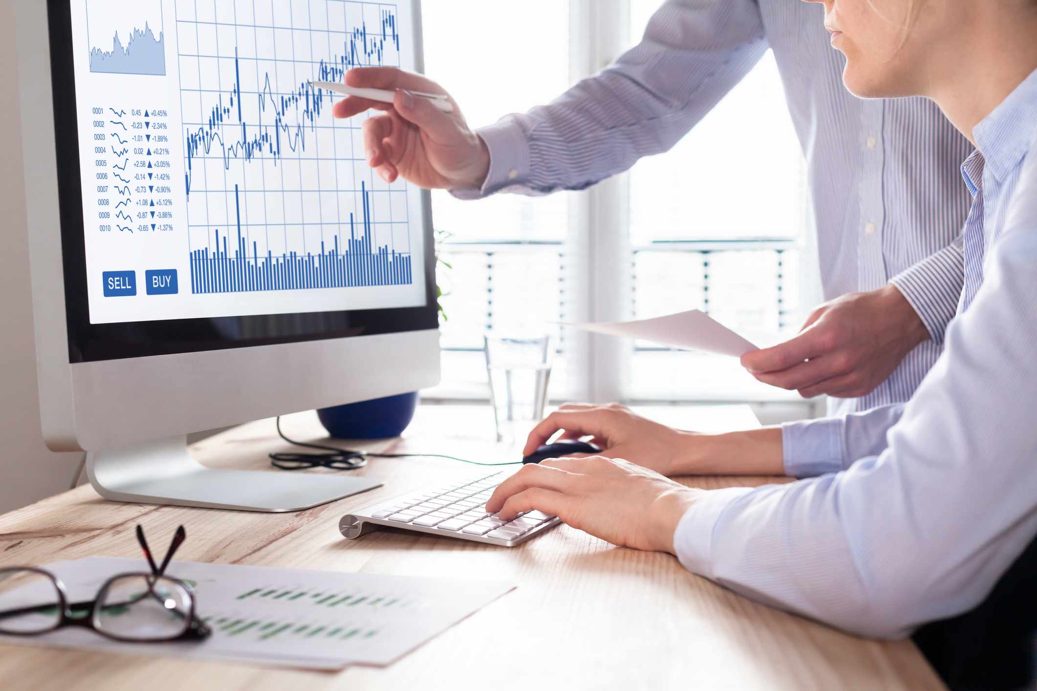 Forex market Education