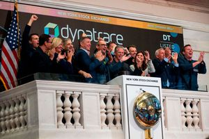 initial public offering at NYSE