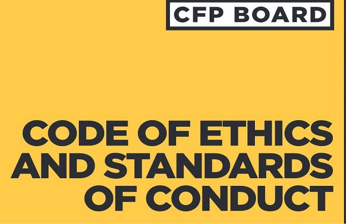 Code of Ethics Definition