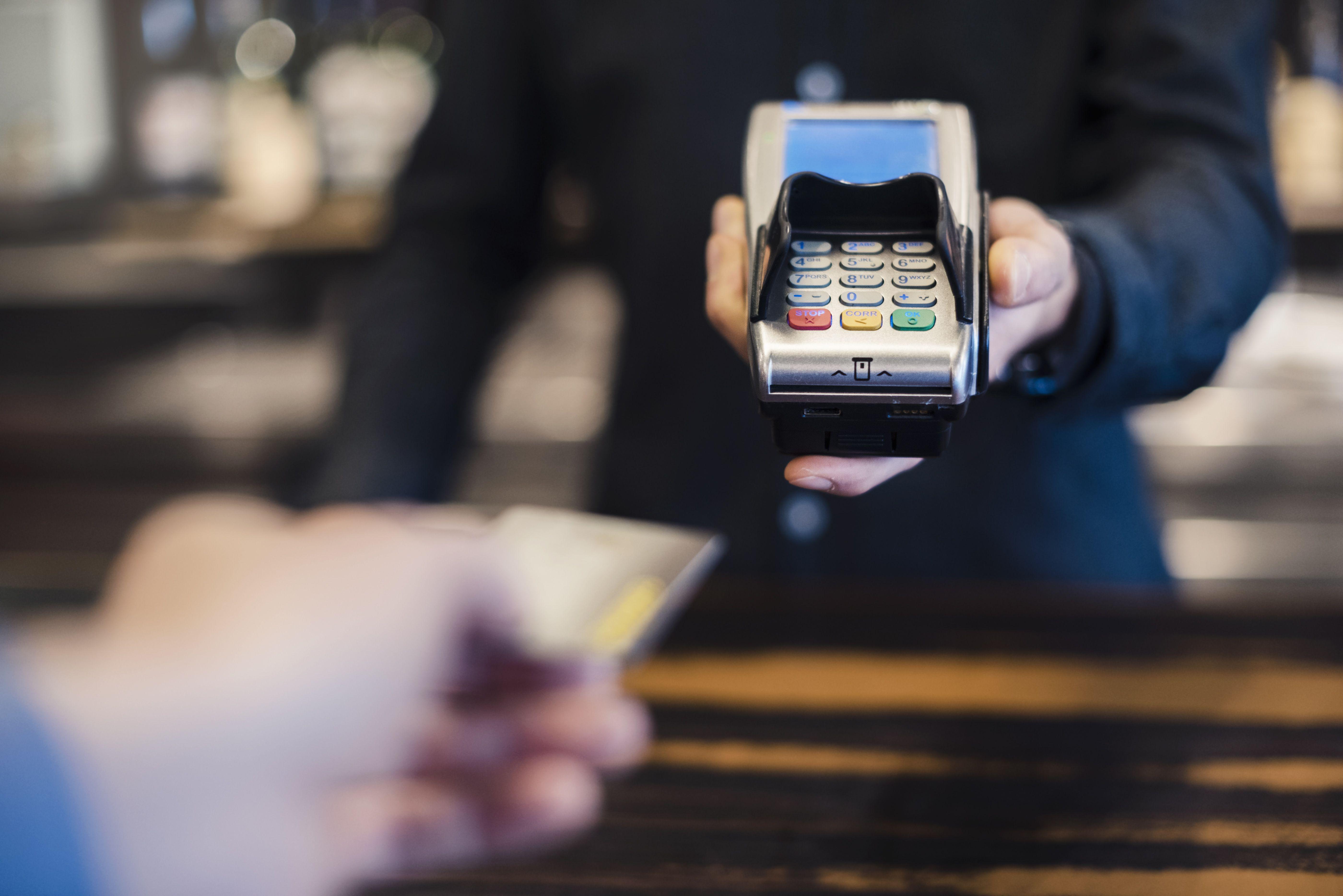 Offline Debit Card Definition