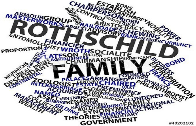 A History of the Rothschild Family | Investopedia