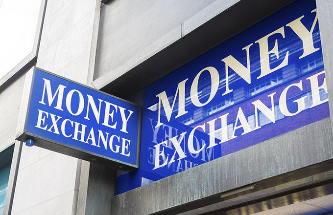 Best And Worst Ways To Change Money In Europe